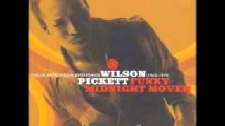 Watch Wilson Pickett Hello Sunshine video