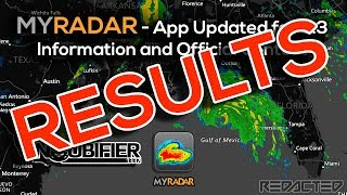 RESULTS - My Radar App #starcitizen - Info and Official Contest -  Ready For 3 3 Release