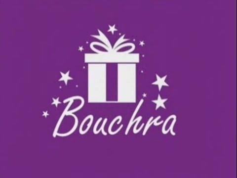 Joyeux Anniversaire Bouchra