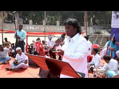 Anand Shinde-babasahebancha Karyakarta video