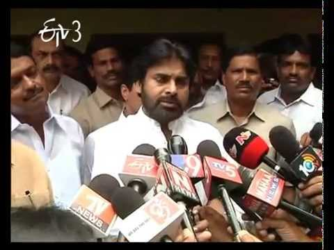 Will Give Full Support To Modi And Chandrababu : Pawan Kalyan