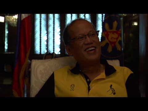 Aquino to voters: Urge Roxas, Poe to unite