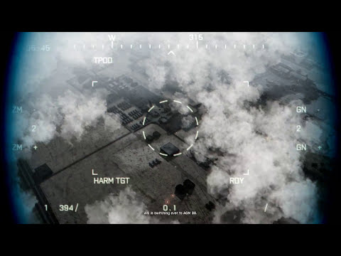 Battlefield 3 PC - Ultra Graphics Settings