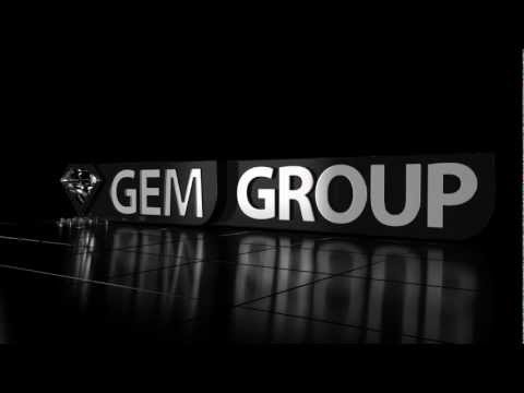 GEM Group - Channel Ident (1080p HD)