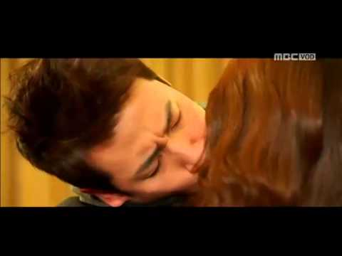 Miss Korea (kiss Scene) Korean Drama video