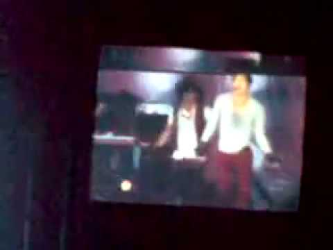 [Rain (Bi) Fancam]110525 'The Best' concert in Shanghai_By christinaish_ 02_Hip Song