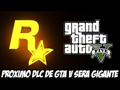 Rockstar Diz Que Ps3 De 12 Giga Não Vai Suportar Mais Gta V , Próximo Dlc Será Gigante, Heists? video