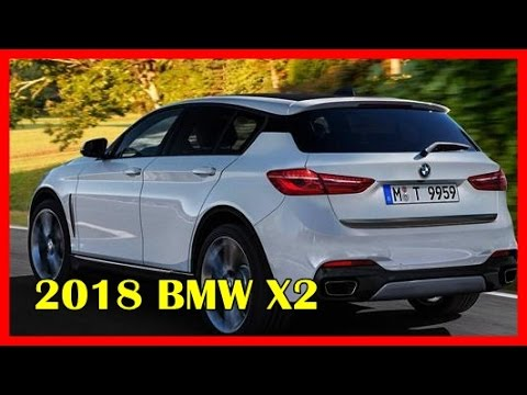2018 bmw x2 picture gallery youtube