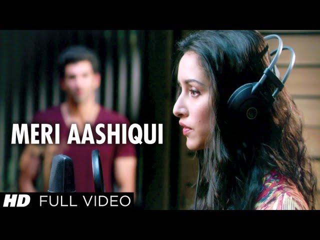 Meri Aashiqui Ab Tum Hi Ho Female Full Video Song Aashiqui 2 | Aditya Roy Kapur, Shraddha Kapoor thumbnail
