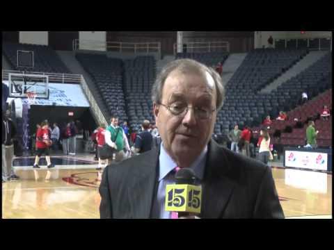 Liberty 64 Coastal Carolina 56 Men's College Basketball highlights