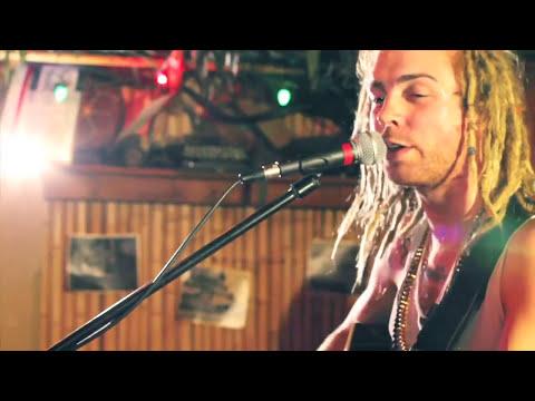 trevorhall_good rain | bob marley medley