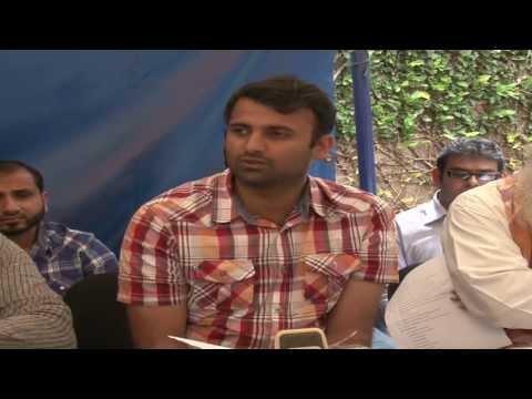 Gang Rape: Pakistani Community Comes To Victim's Aid video