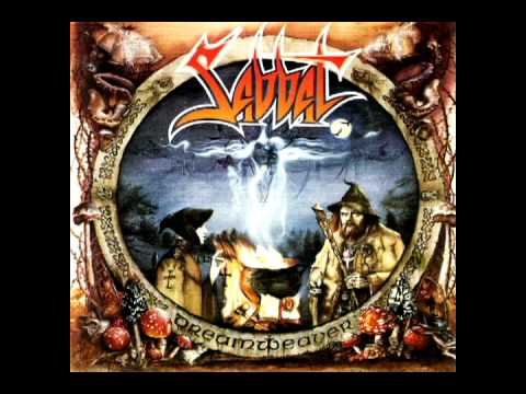 Sabbat - Do Dark Horses Dream of Nightmares?