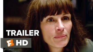 Secret in Their Eyes Witness TRAILER  - Julia Roberts, Chiwetel Ejiofor Drama HD