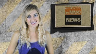 This Week in MMO News w/ Gillyweed - November 22nd, 2014