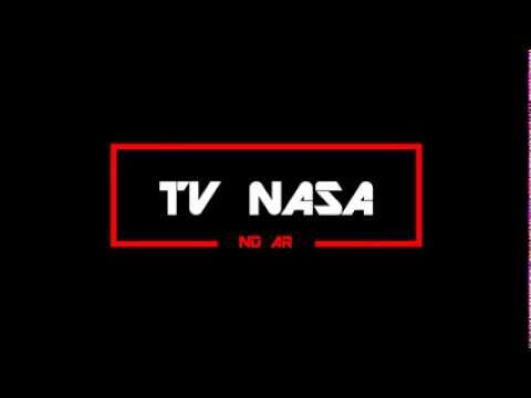 TV Nasa no ar