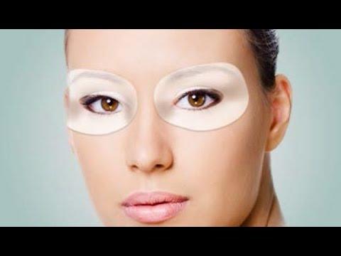 Маска для кожи вокруг глаз от морщин № 1. Как омолодить кожу лица? Уход за лицом в домашних условиях