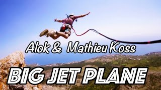 download musica Alok & Mathieu Koss - Big Jet Plane TRADUÇÃO