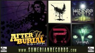 Watch After The Burial Redeeming The Wretched video