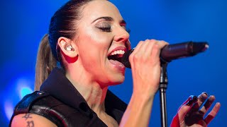Watch Melanie C Be The One video