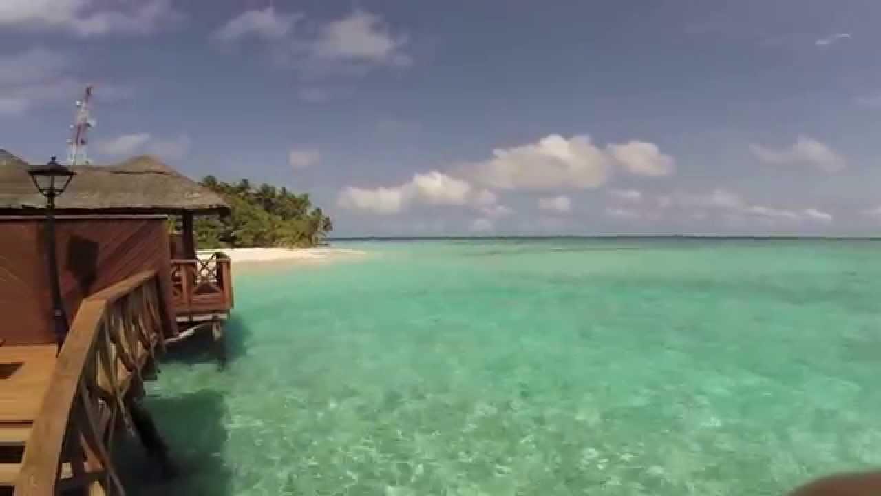 Maldivas Tiempo en junio
