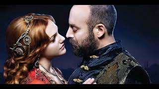 Hurram Sultan Love  |Our Sultana