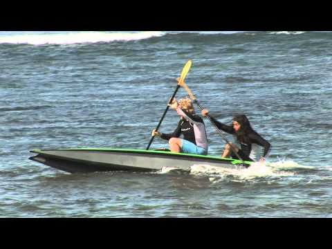 Adrenalina TV Surf in the North Shore