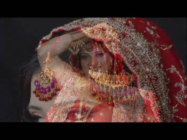 Fehmida & Muddasir Wedding.wmv