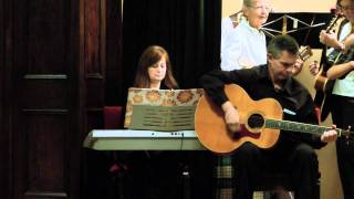Scottish Fiddlers of LA 201