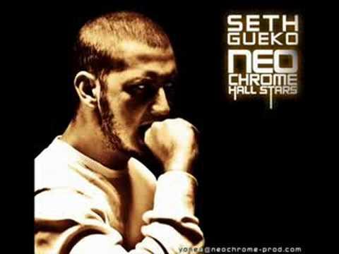 Rap - Seth Gueko Feat Al K-Pote & Fis L - Ici