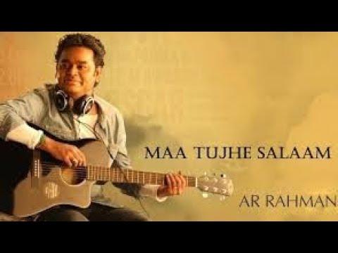 AR Rehman best song ever