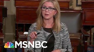 Joe: Let It Sink In That GOP Opposed Interference Bill | Morning Joe | MSNBC