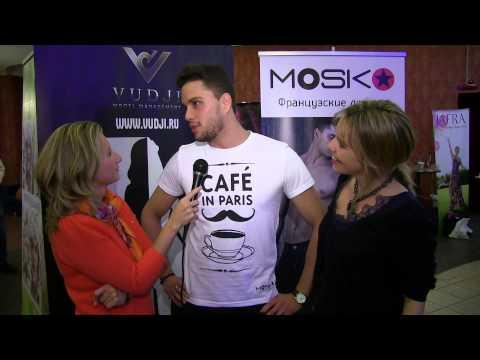 "Винченцо - Презентация джинсов марки ""Mosko"""