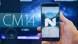 CM14 ROM for OnePlus 3! (Nougat)