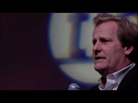 Jeff Daniels talks about his role in The Purple Rose of Cairo