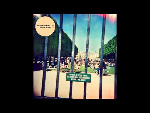 Tame Impala – Lonerism (FULL ALBUM)