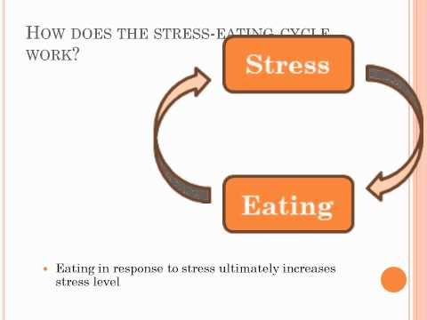 Stress and Eating.wmv