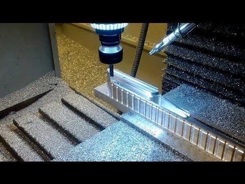 Mosin Nagant MN2013 Full-Length Picatinny Scope Rail [Prototype]