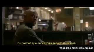 O Protetor - Trailer Legendado HD