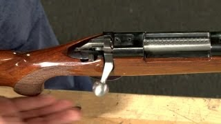 Gunsmithing - The Nearly Perfect Bolt Handle Presented by Larry Potterfield of MidwayUSA