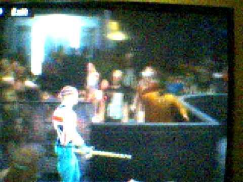 Billy Kane SvR 2009 xbox 360