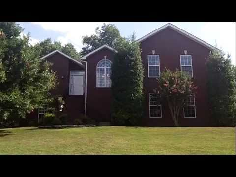 SOLD!! 125 Cedar Forest Drive, Smyrna, TN Part 1   615-668-2353