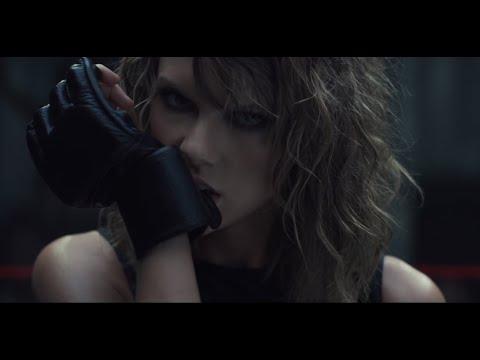 Taylor Swift - Bad Blood ft Kendrick Lamar -  Pian...