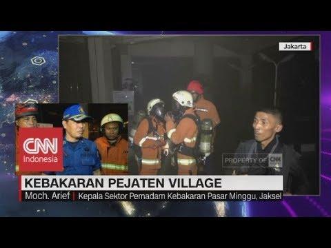 download lagu Mal Pejaten Village Kebakaran I Live Report gratis