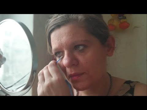 Magda sprząta