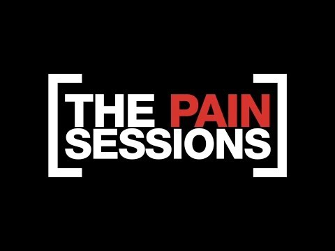 THE PAIN SESSIONS - Come train with us!