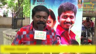 Imman Annachi At Kathiravanin Kodai Mazhai Movie Team Interview