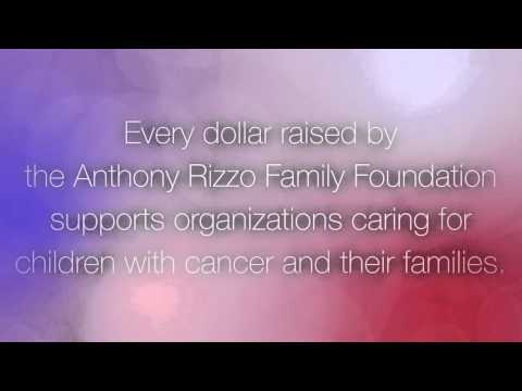 Anthony Rizzo Family Foundation 2nd Cook Off for Cancer