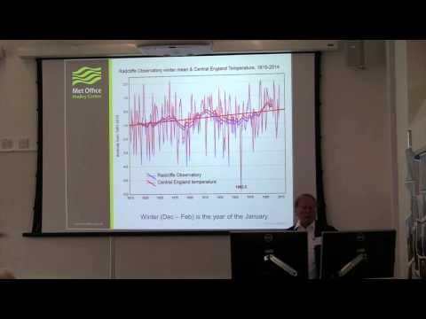 RadMet200: Long period temperature records in the British Isles