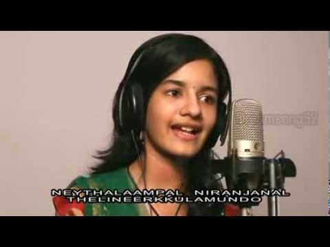 Thennal, Malayalam Light Music-female video